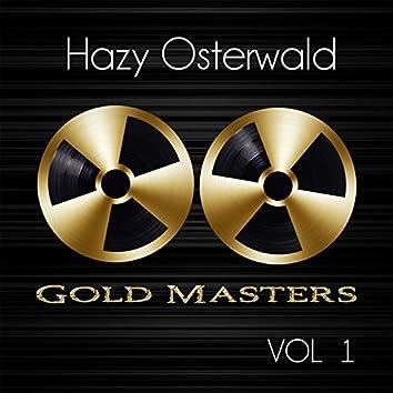 Gold Masters: Hazy Osterwald, Vol. 1