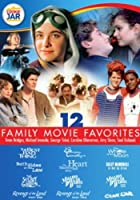 Family Movie Favorites-12 Film Collection [DVD] [Import]