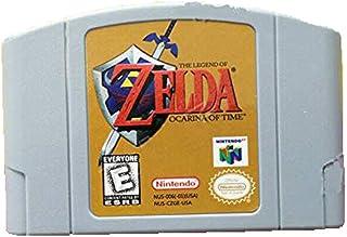 Legend of Zelda Game Card For Nintendo 64 N64 US Version