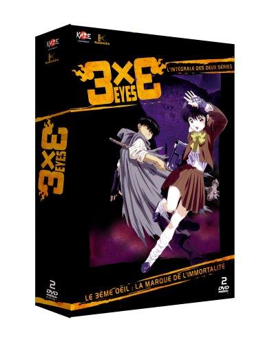 3x3 Eyes-Intégrale