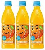 なっちゃん オレンジ 425ml