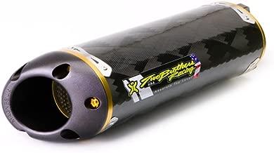 Best 09 fz6r exhaust Reviews