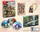 Sakuna Of Rice and Ruin - Divine Edition - Nintendo Switch