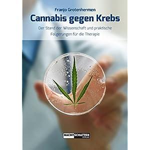 Cannabis gegen Krebs: Der Stand der Wissenschaft und praktische Folgerungen für die Therapie