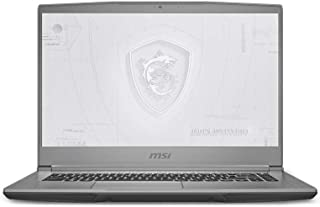 "msi WF65 10TJ-479-15,6"" FHD, Intel i7-10750H, 32GB RAM, 1TB SSD, Quadro T2000, Windows 10 Pro"
