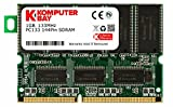 Komputerbay 1GB Speicher für Cisco MSFC3, 2A, SUP 720 (-3B), SUP32 (-GE, 10GE) MEM-MSFC3-1GB Neu