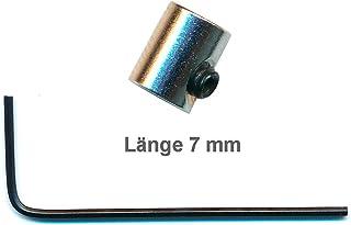 hegibaer 12 Pinhalter (6 Maxi + 6 Mini) Sicherheitsverschlüsse Pin Saver für Pin Anstecker