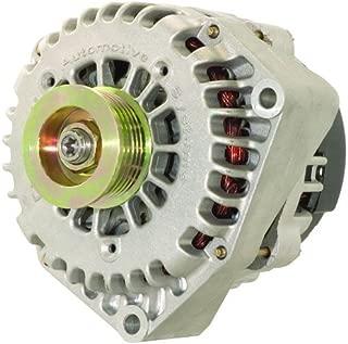 NEW 250 AMP HIGH OUTPUT ALTERNATOR FITS GM VARIOUS CHEVROLET, GMC, HUMMER, ISUZU 1999-2014