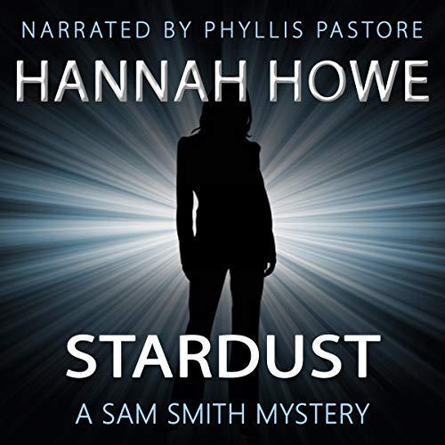 Stardust Audiobook By Hannah Howe cover art
