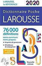 Larousse de poche 2019 - dictionnaire de la langue francaise (French Edition)