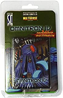 Best sentinels of the multiverse board game Reviews