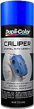 Best light blue brake caliper paint Reviews