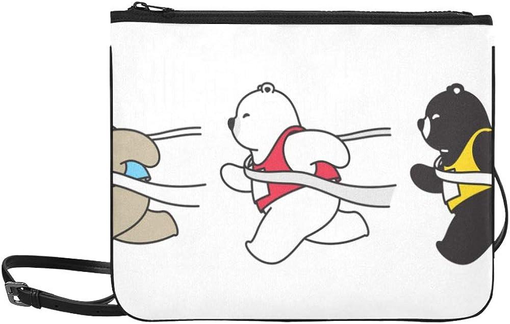 Handbags Tote Polar Bear Free Ranking TOP2 shipping New Dynamic Sport Strap Shoulder Adjustable