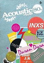Acoustic Playlist: 80s