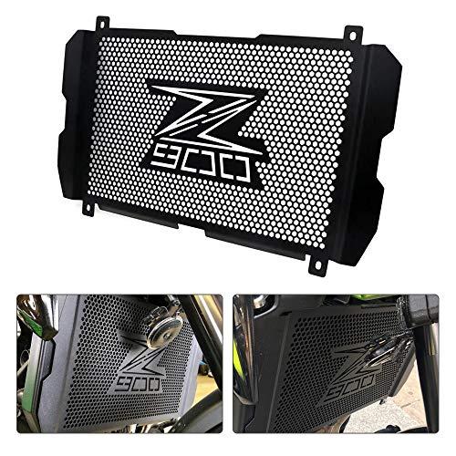Cubierta protectora de repuesto para radiador de motocicleta RedColorful de acero inoxidable para Kawa-saki Z900 2017 2018 2019