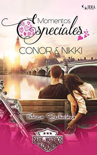 Momentos Especiales - Conor & Nikki: Novela romántica corta