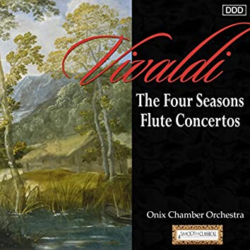 Vivaldi: The 4 Seasons - Flute Concertos