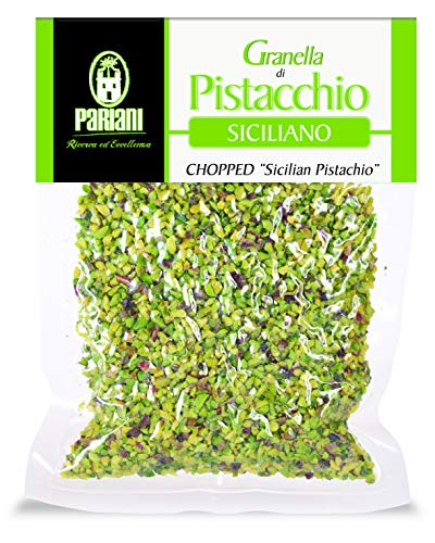 PARIANI Granella di Pistacchio Siciliano - 100 g