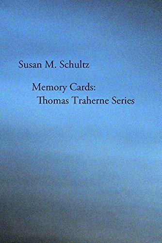 Memory Cards: Thomas Traherne Series