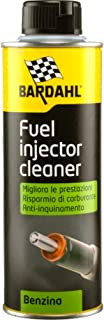 Additivo Auto Bardahl Fuel Injector Cleaner   300 ml