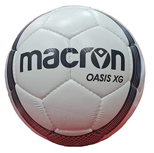 Macron Pallone Calcio Oasis XG Numero 5-Scatola 12 PZ.