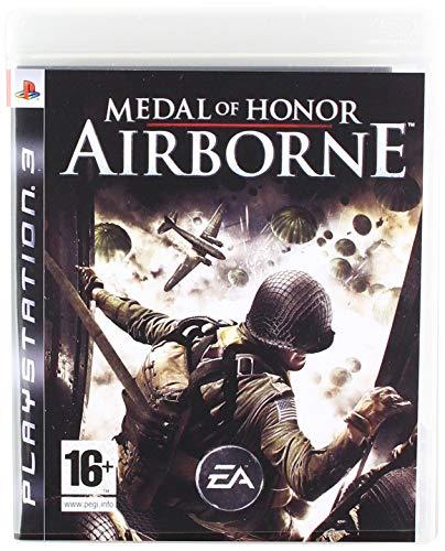 Medal of Honor: Airborne (PS3) [Importación inglesa]