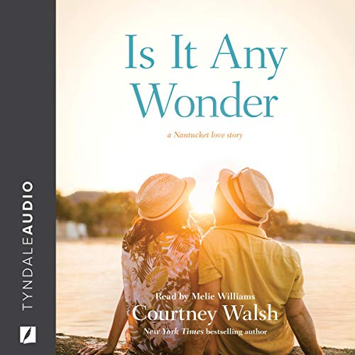 Is It Any Wonder cover art