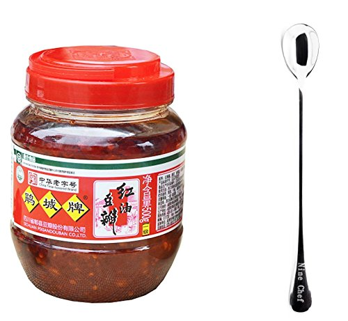 red bean chili paste - 9