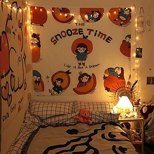 Limited price sale feichang Cute Room Decor Anime Hanging Bedr Wall Kawaii Sale Special Price Tapestry