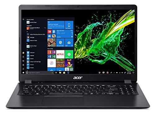 """Acer Aspire 3 A315-42-R7AP - Notebook AMD Ryzen 3, 15.6"""", SSD 512 GB + Ram 8 GB, Windows 10"""
