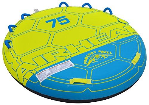AIRHEAD COMFORT SHELL DECK 75
