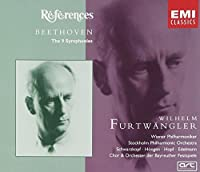 Beethoven: The 9 Symphonies by Hans Hopf (2001-01-09)