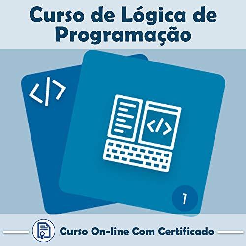 Curso Online de Lógica de Programação com Certificado