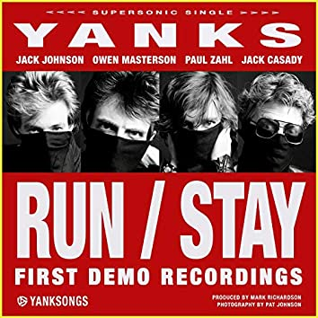 Yanks Two Song Demo
