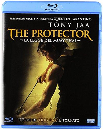 The Protector  - La Legge Del Muay Thai [Italia] [Blu-ray]