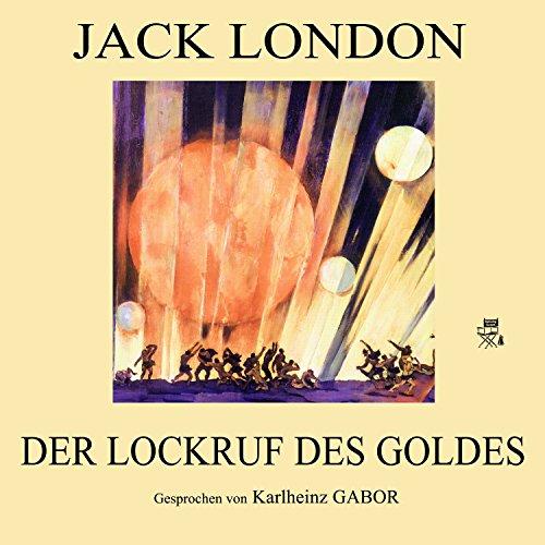 Der Lockruf des Goldes cover art