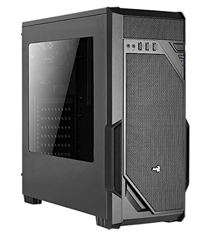 PC DESKTOP - GAMING - INTEL I7 EQ (X5560) / 16GB / 240GB SSD/SAPPHIRE NITRO+ RX570 4GB / WIN 10 PRO