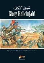Black Powder Glory Hallelujah! (american Civil War) Book