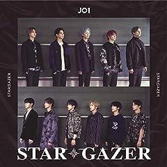 JO1「GO」の歌詞を収録したCDジャケット画像