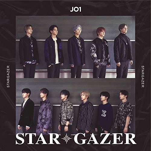 【Amazon.co.jp限定】STARGAZER【初回限定盤B】(CD+フォトブックレット)(メガジャケ付)