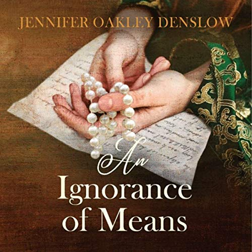 An Ignorance of Means cover art