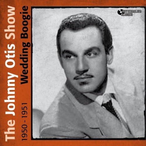 The Johnny Otis Show