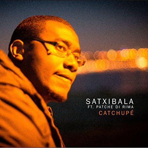 Satxibala feat. Patche di Rima