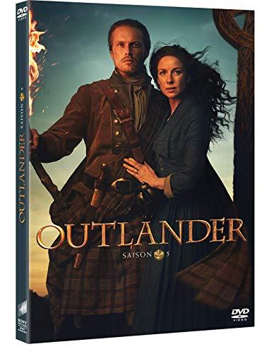 Outlander, saison 5, 12 episodes