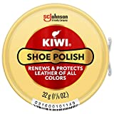 Kiwi Neutral Shoe Polish 30g by Kiwi