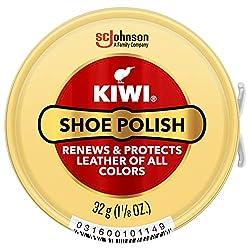 Image of KIWI Shoe Polish, Neutral,...: Bestviewsreviews