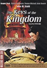 The Keys of the Kingdom Import , All Regions by Gregory Peck Thomas Mitchell Vincent Price Rose Stradner Edmund Gwenn Bens...