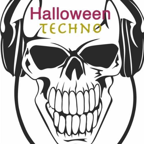 Halloween Techno: Musica Techno Electrónica para Festa de Halloween