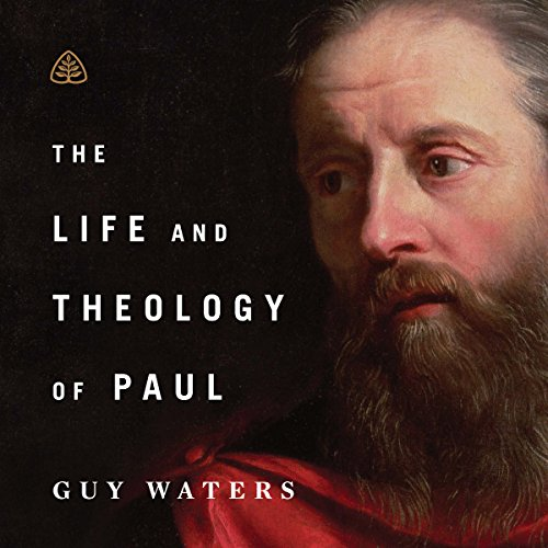 The Life and Theology of Paul Teaching Series audiobook cover art