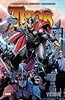 Thor T02 : Victoire par Straczynski